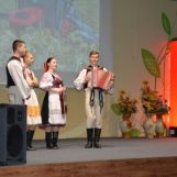 20. výročie firmy HORSCH na Slovensku