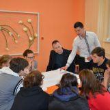 Celoškolský workshop k participatívnemu rozpočtu