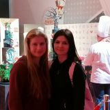 Expo Sweet je najväčší veľtrh cukroviniek a zmrzliny v Poľsku