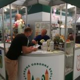 Medzinárodná  poľnohospodárska a potravinárska výstava Agrokomplex