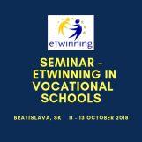 Medzinárodný eTwinning seminár