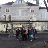 Naša návšteva v Dolnom Rakúsku