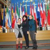 Návšteva Štrasburgu