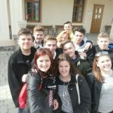 Návšteva  z Dolného Rakúska v Pruskom