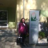 Odborná stáž v Slovinsku