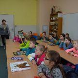 """Projekt """"Edukácia žiakom žiakmi"""""""