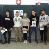 Školské kolo súťaže Mladý ekofarmár na SOŠ v Pruskom