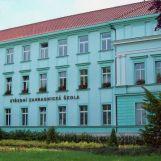 Zahraničná stáž v Českej záhradníckej škole v Mělníku
