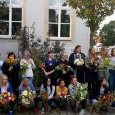 Žiačky SOŠ Pruské v žiackom kepme v Drážďanoch